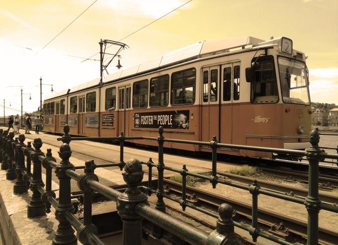 tramway - Piotr Smogór