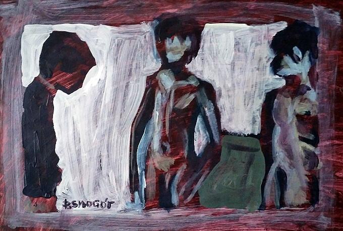 trójka klasowa - Piotr Smogór
