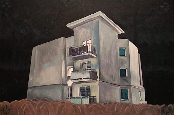 nokturn - Piotr Smogór