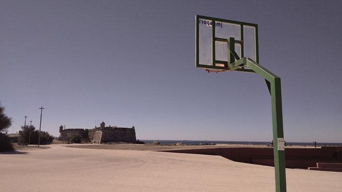 basket - Piotr Smogór