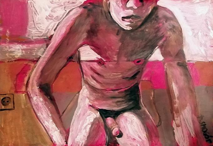 czerwien_1 - Piotr Smogór