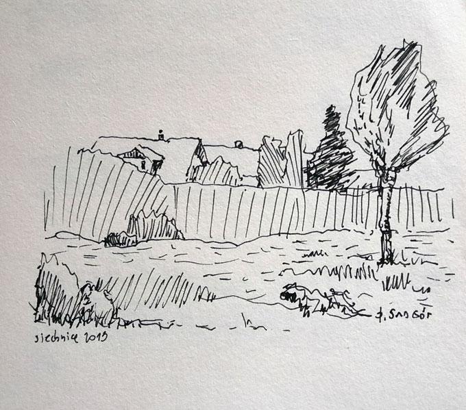 domy - Piot Smogór