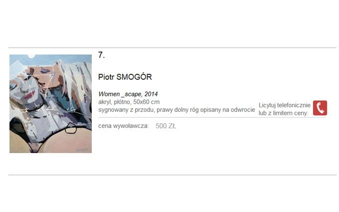 women_scape - Piotr Smogór