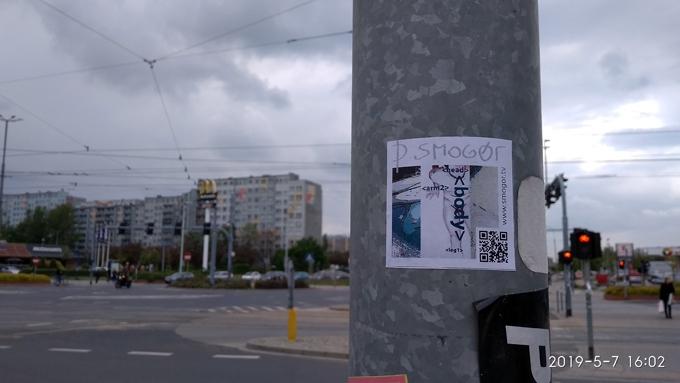body vlepki - Piotr Smogór