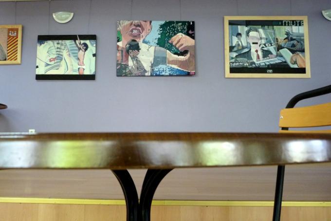 Piotr Smogór - malarstwo - wystawa body_2