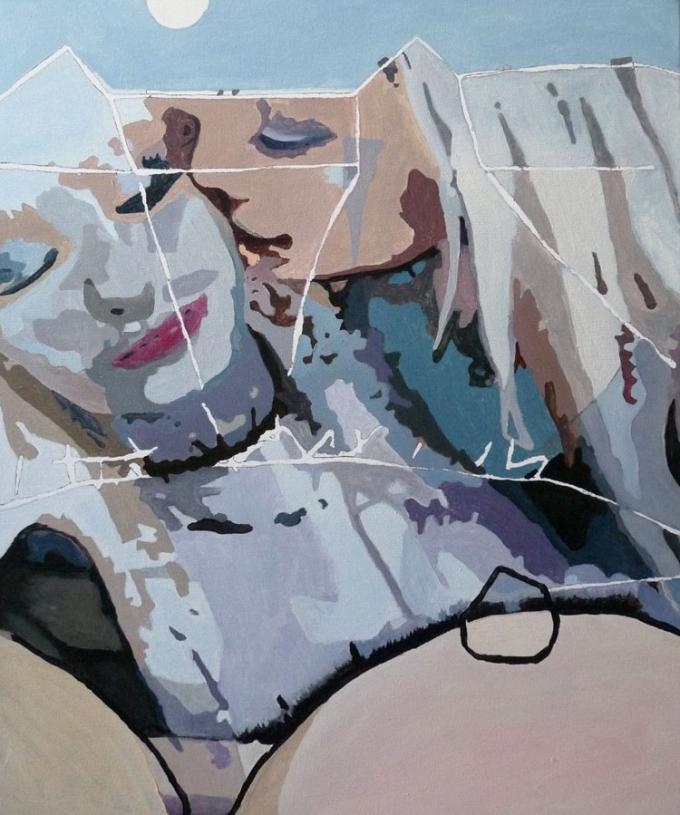 piotr smogór - malarstwo, rysunek, grafika, zdjęcia