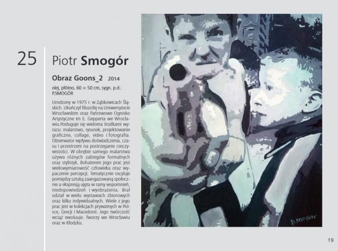 malarstwo - Piotr Smogór