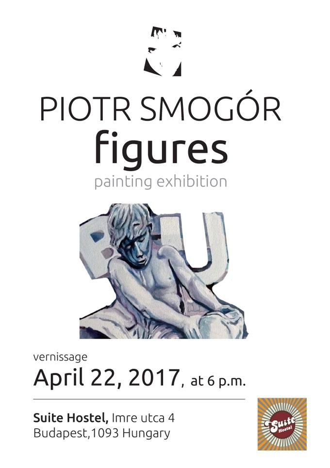 figures - Piotr Smogór