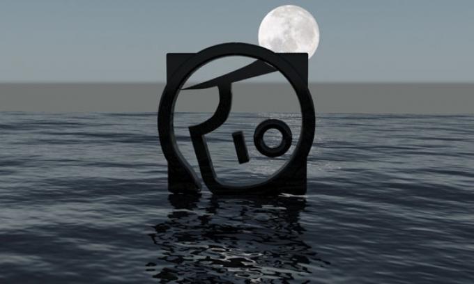 Animacja PIO, grafika 3d
