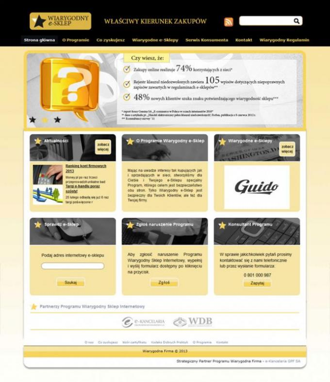 design www - Piotr Smogór