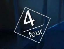 4, forma filmowa