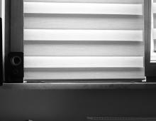 okno, fot. Piotr Smogór