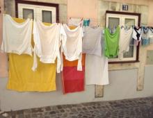 pranie - Piotr Smogór