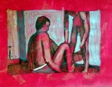czerwien_2 - Piotr Smogór