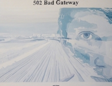 bad_gateway - Piotr Smogór