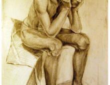 Brat, ołówek, Kłodzko 1999
