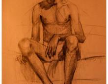 Brat, ołówek, Kłodzko 1998