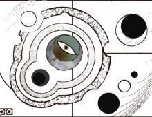 Toko, grafika komputerowa, 2003