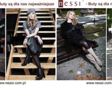 strony wewnętrzne  nimi-albumu Nessi, 2012, Wrocław